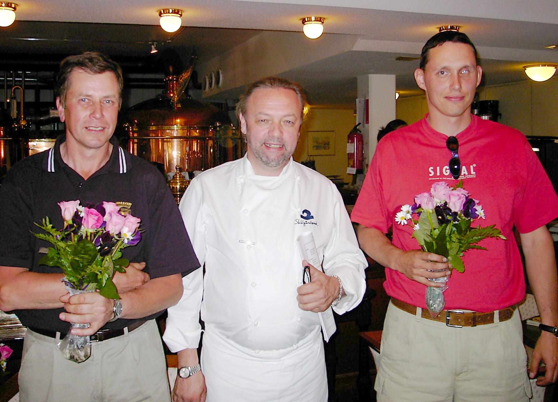 Vinnare 2005